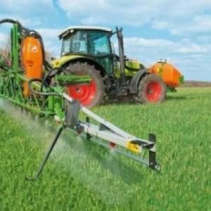 Технология выращивания озимой пшеницы - da4nikpro