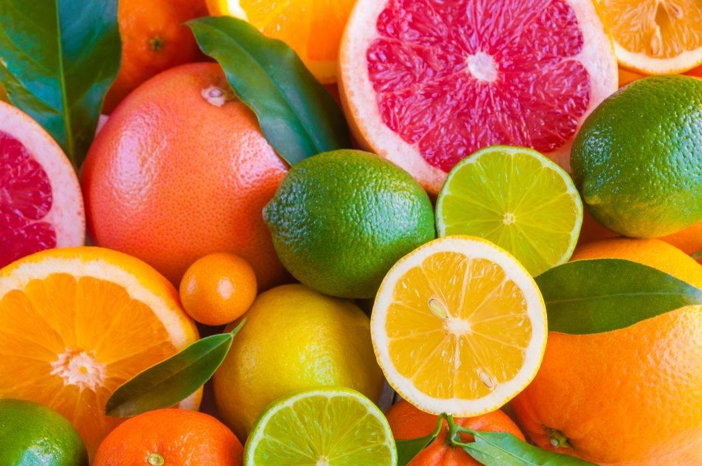 Цитрусовые фрукты список названий и фото - каки можно вырастить?