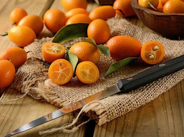 Кумкват, что это за фрукт и как его едят