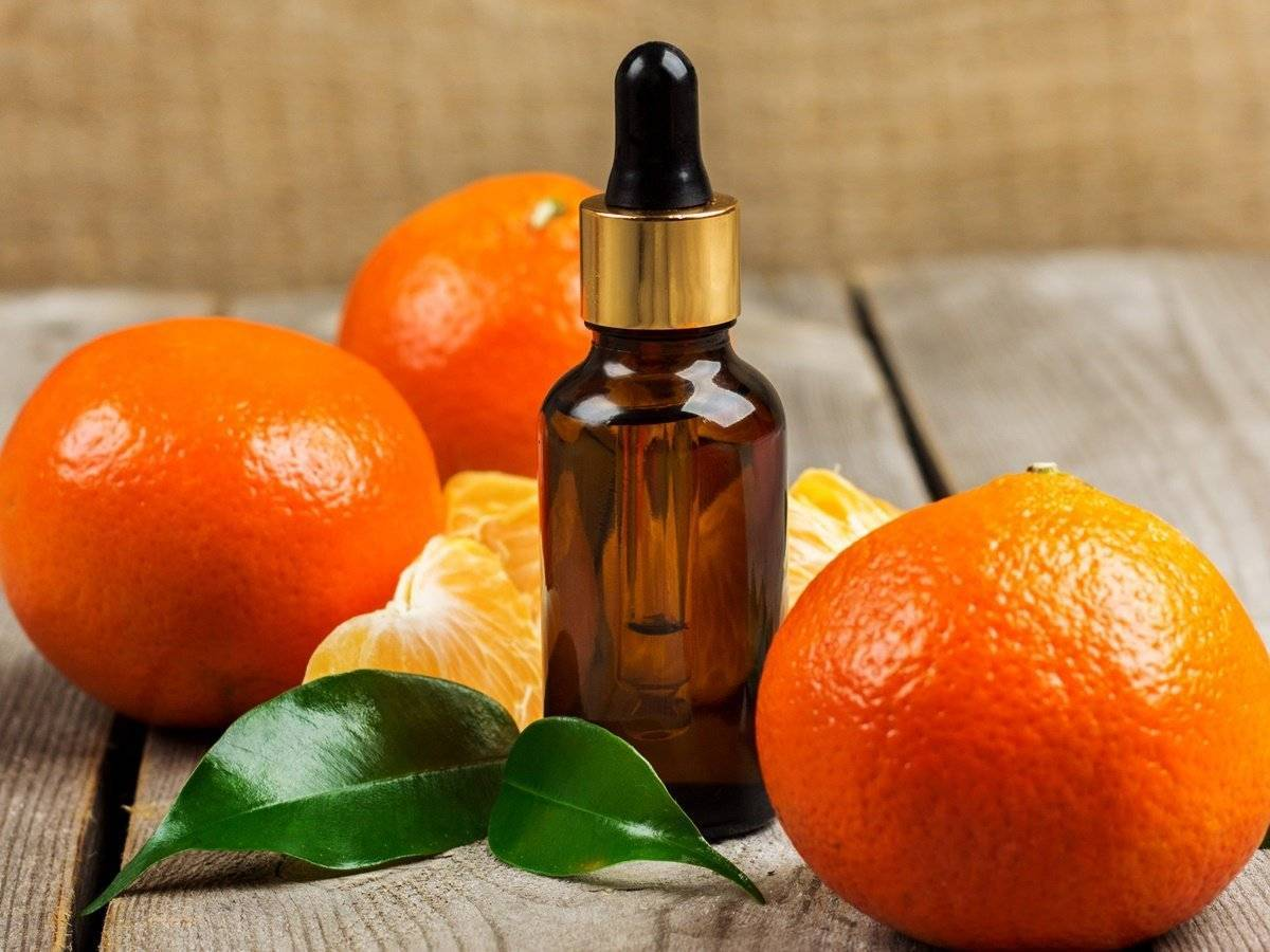 Эфирное масло мандарина: свойства и применение мандаринового аромамасла для лица, отзывы, способ использования от морщин, прыщей и других проблем, эффективные рецепты для красоты кожи, возможный вред