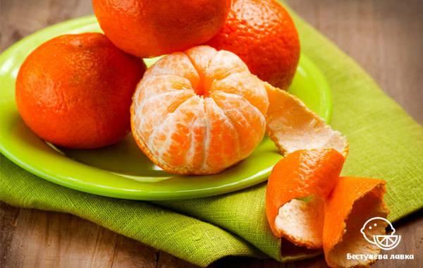 Мандарины польза и вред для здоровья, калорийность и бжу на 1 шт и 100 грамм, правила употребления и противопоказания