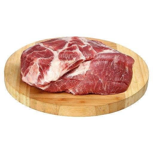 Свинина: польза и вред для организма человека (для женщин и мужчин)