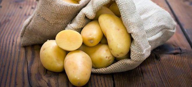 Картофельный сок. польза и вред для организма