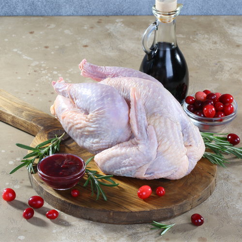 Мясо цесарки: польза и вред. как приготовить цесарку  — нескучные домохозяйки