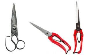 Как и чем в домашних условиях точить ножницы для стрижки овец, топ-5 способов