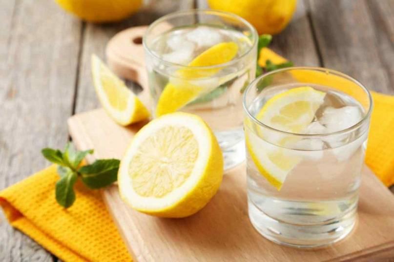 Польза и вред лимона с медом
