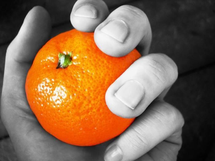 Калорийность мандарина: свежего, сушеного, консервированного, цедры, блюд - похудейкина