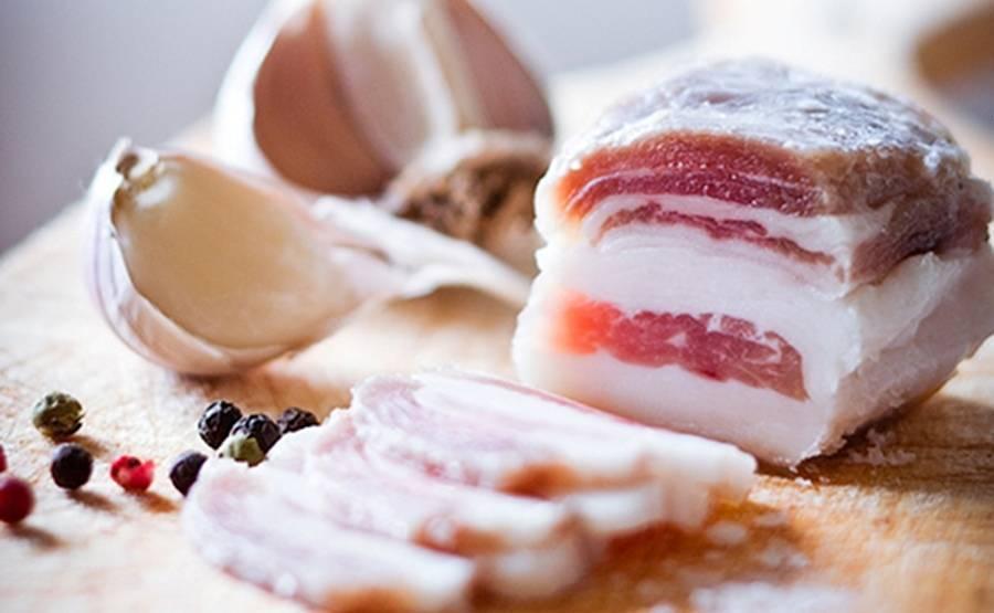 Свиная кожа: польза и вред для здоровья