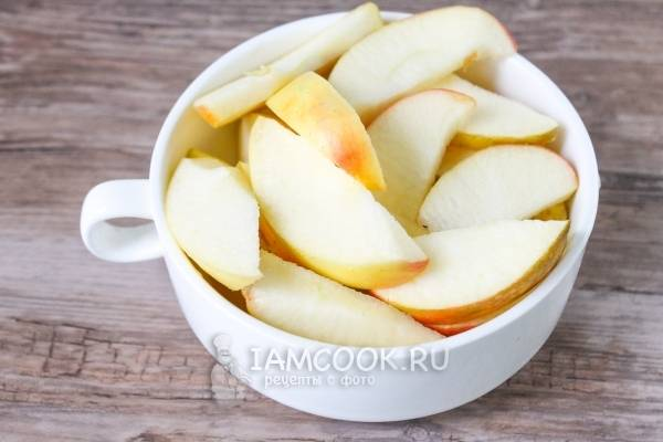 Зачем замораживать яблоки на зиму: 5 проверенных и простых рецептов