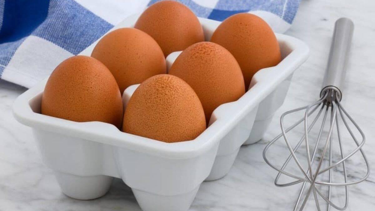 Сколько весит куриное яйцо: вес белка и желтка, вареного и сырого яйца, без скорлупы