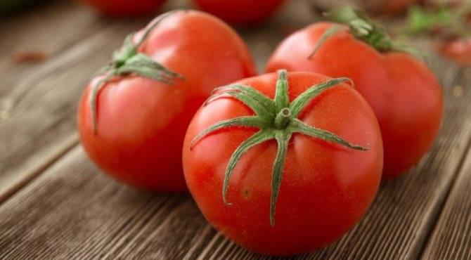 Помидор: фрукт или овощ, или ягода?
