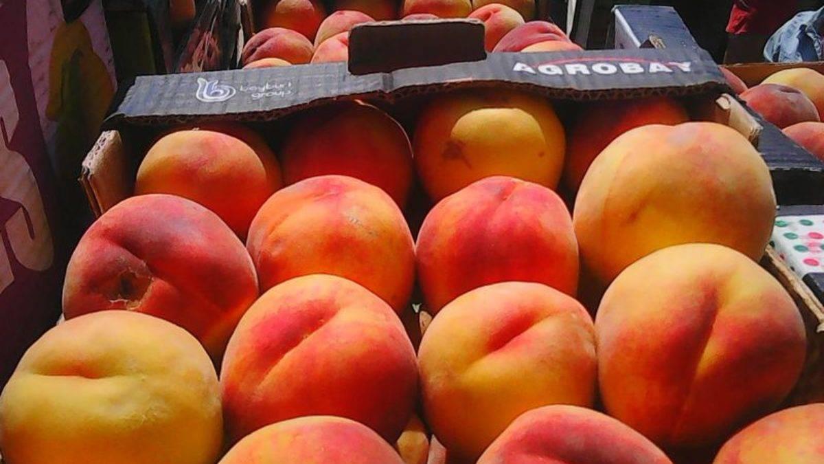 Персик редхейвен: описание сорта, фото, отзывы