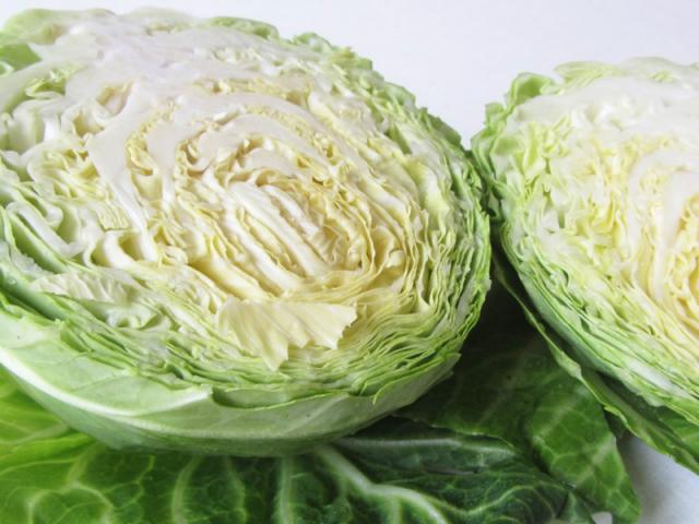 Сорта капусты: фото, названия, описание