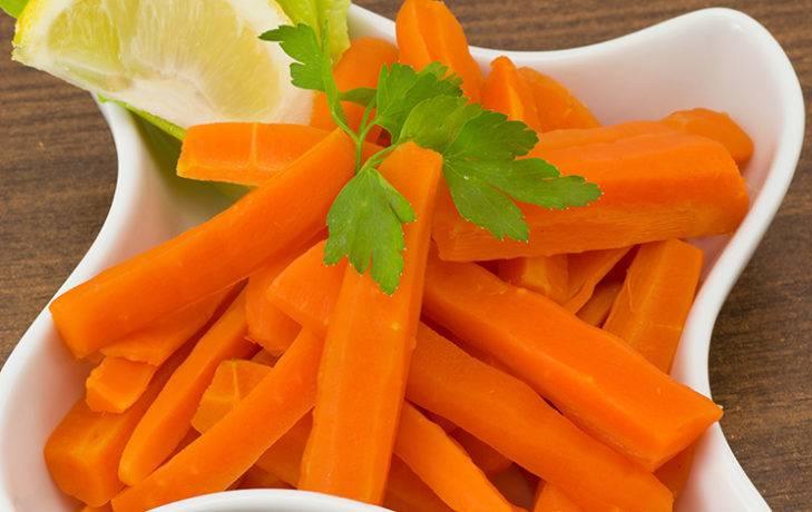 Морковь при беременности: можно ли и как есть корнеплод в 1, 2 и 3 триместры, а также чем полезен и вреден овощ во время вынашивания