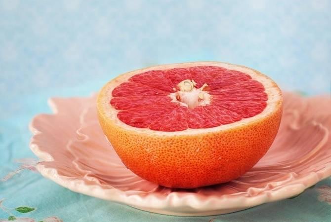 Грейпфрут сжигает жир или нет, особенности приема перед, после тренировки и на сушке