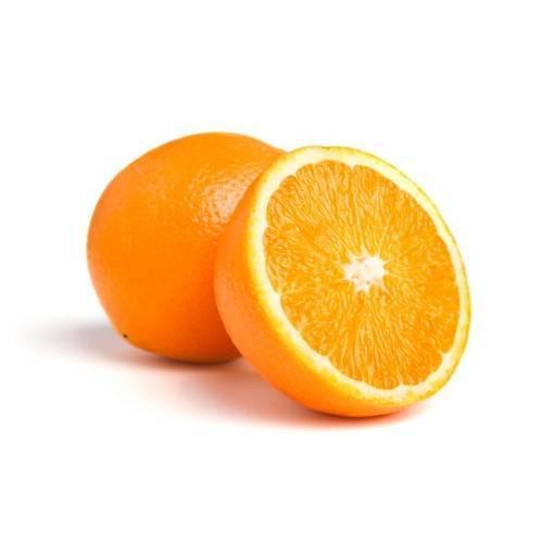 Апельсин калорийность 1 шт — похудение