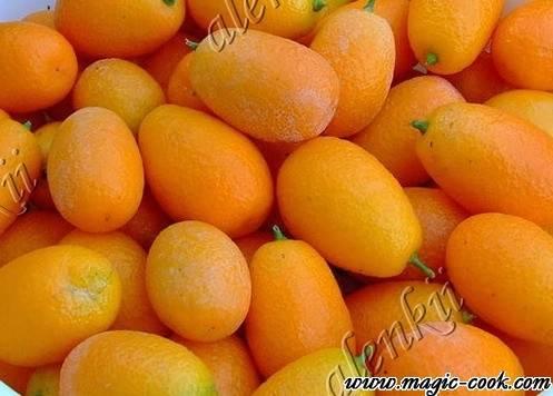Кумкват — что это и как его есть? разбираемся в экзотических фруктах! | блог comfy