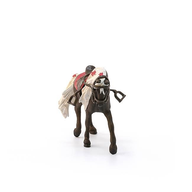 Wikizero - лошадь скалистых гор