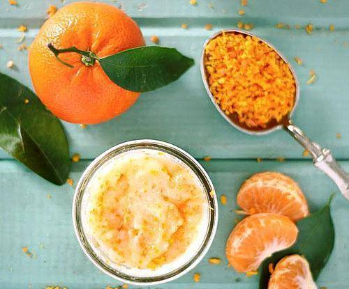 Неповторимое эфирное масло мандарина