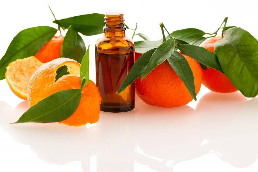 Эфирное масло мандарина: свойства и применение, цена | oleos