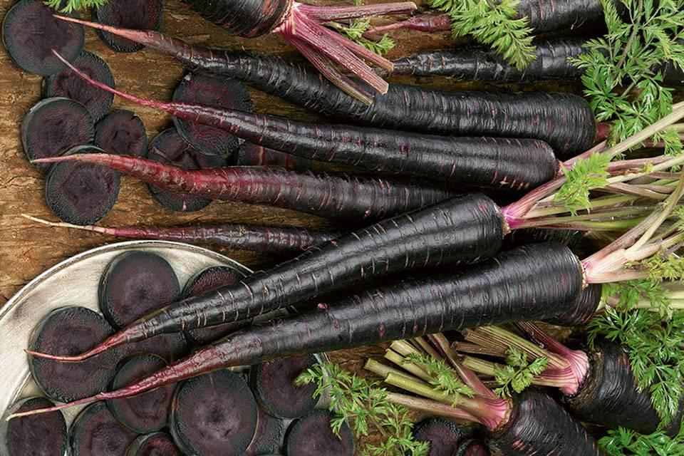 Как быстро почистить мелкую морковь: советы для ленивых