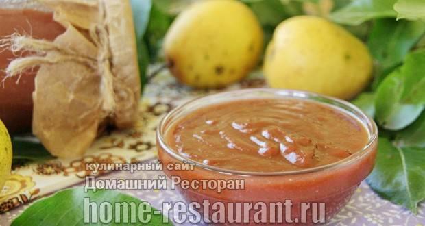 Рецепт сгущенка из груш с молоком рецепт
