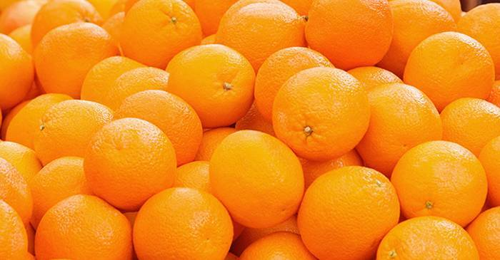 Апельсин – полезные свойства, состав и противопоказания