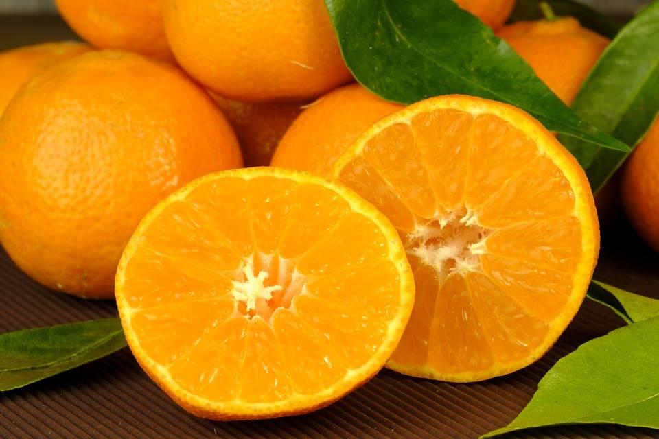 6 способов быстро почистить апельсин