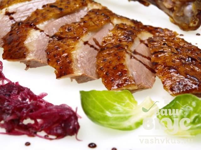 Мясо гуся: польза и вред — selok.info