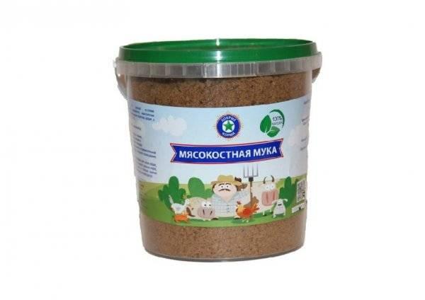 Применение мясокостной муки для собак, кур или свиней - технология производства и полезные свойства