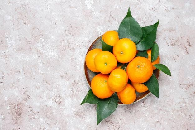Можно ли есть мандарины при сахарном диабете 2 типа – что входит в состав фруктов?