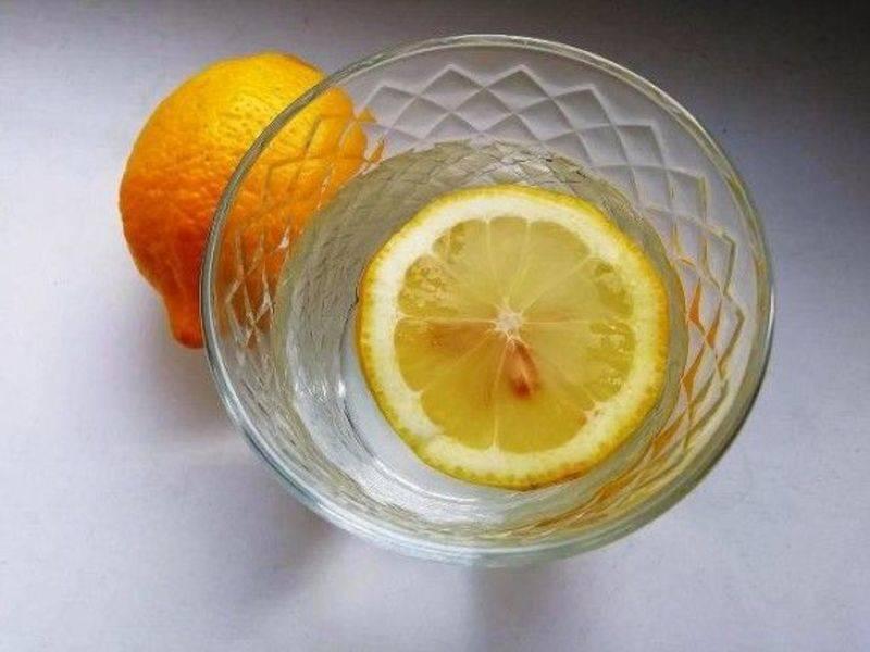 Что такое цедра лимона и в чём её основная польза?