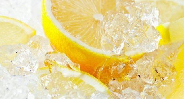 Лимон: полезные свойства и состав | food and health