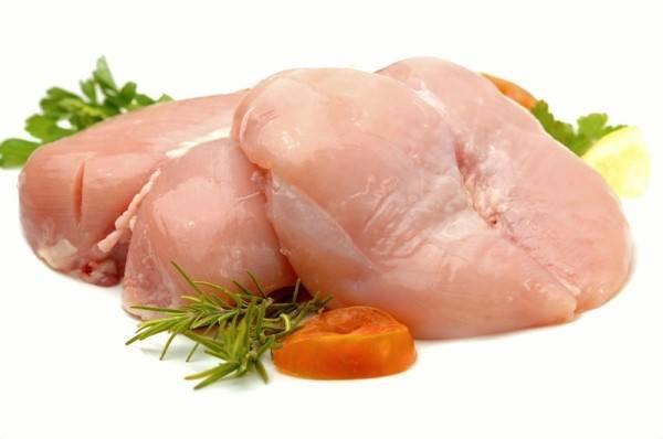 Польза и вред индюшатины, сколько калорий в мясе