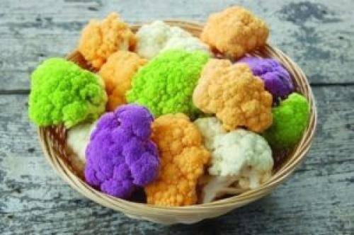 Как заморозить цветную капусту на зиму (в сыром виде, отварную, с брокколи), можно ли и как правильно хранить в морозилке?