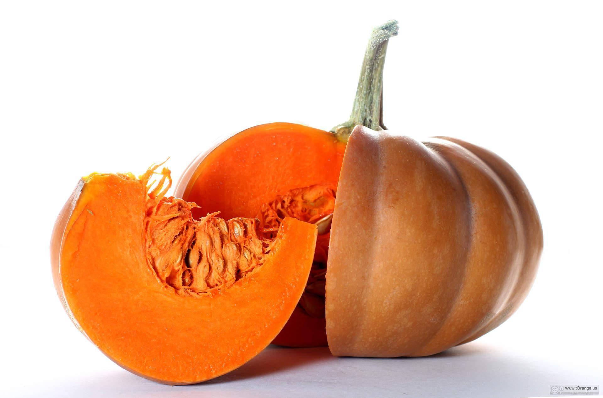 Тыква баттернат (ореховая): описание сорта, фото, отзывы, польза и вред, калорийность, выращивание, сладкая или нет