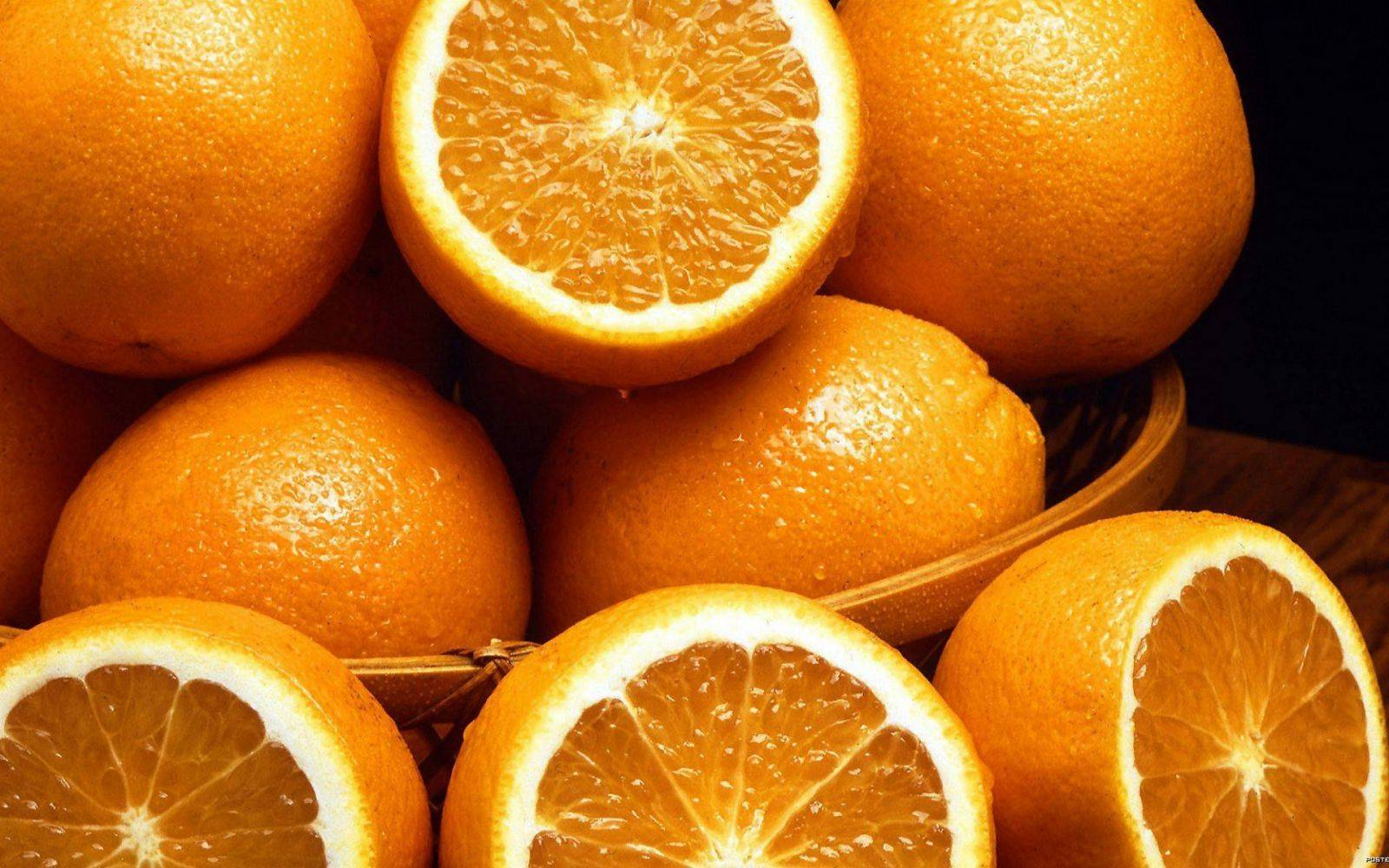 Апельсины: польза и вред для человека