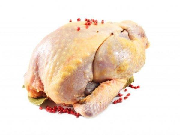 Мясо цесарки содержание полезных веществ, польза и вред, свойства