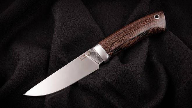 Нож грибника: характеристики и виды