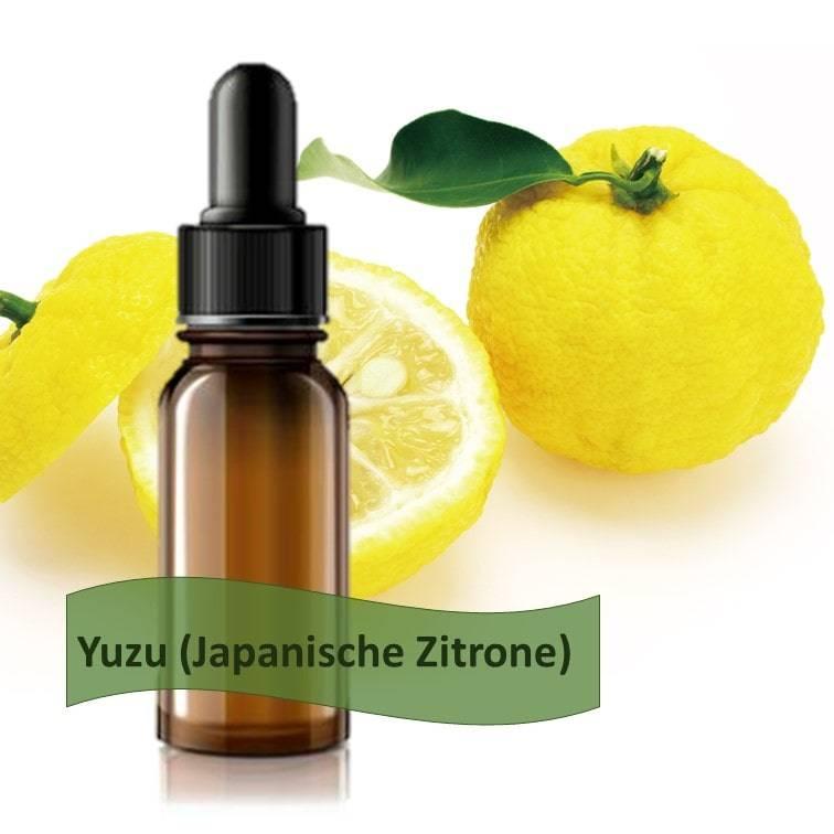 Юдзу или юзу японский лимон всезнайкин