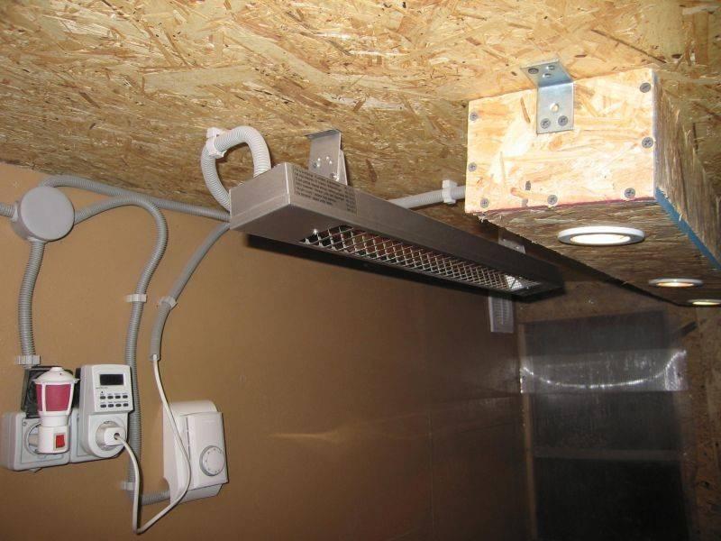 Как обогреть курятник зимой без электричества: экономные варианты