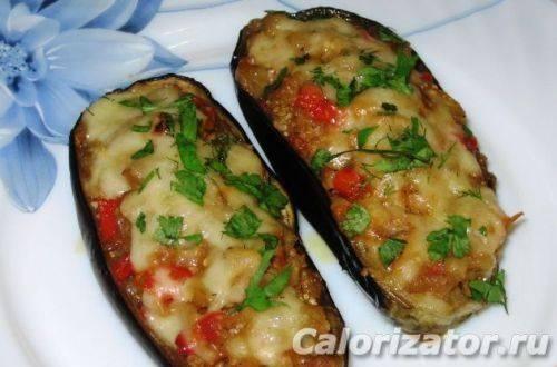 Рецепт баклажаны печеные без масла. калорийность, химический состав и пищевая ценность.