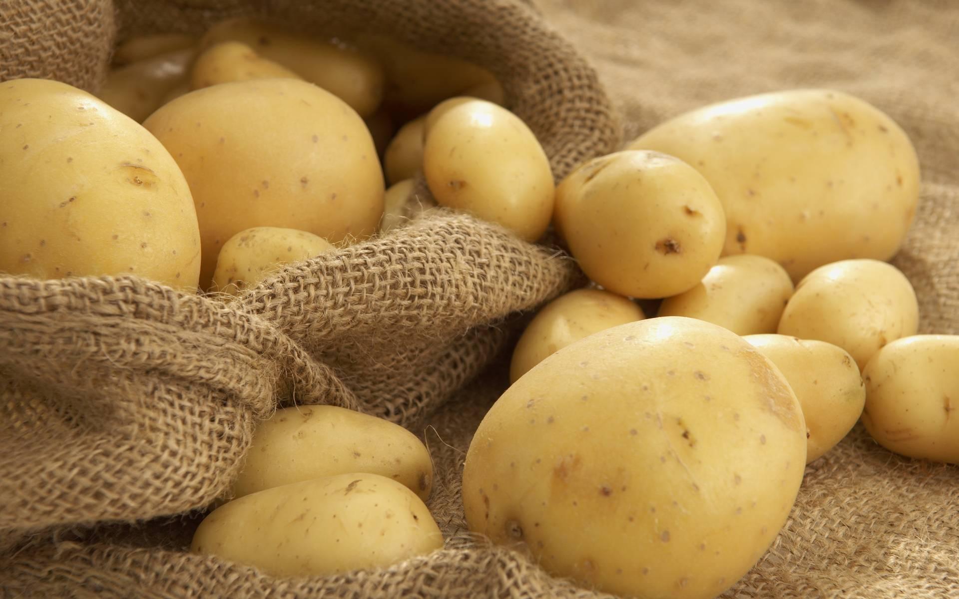 Чем полезен картофельный сок? -