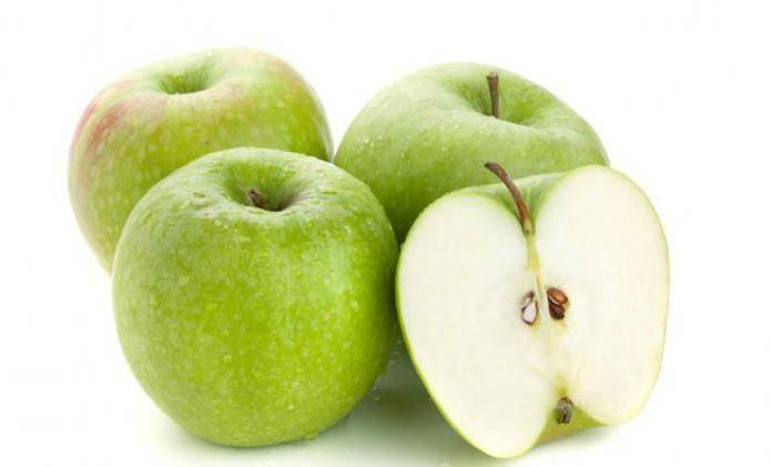 Гренни смит (granny smith) - описание яблок и яблони