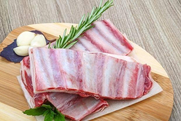 Баранина: состав, бжу, калорийность, польза и вред для организма