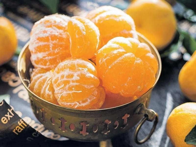 Описание мандарина сорта уншиу и выращивание в домашних условиях