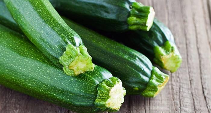 Цуккини и кабачок: в чем разница и сходство овощей, видео и фото