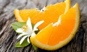 Сколько калорий в апельсине 100г — похудение