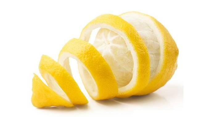 Цедра лимона — 10 удивительно полезных свойств и применение