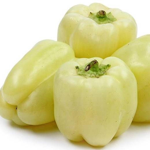 Характеристика сорта перцев блонди f1